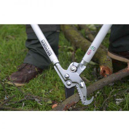 قیچی شاخه زن برگر کد 4255