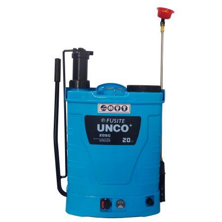 سمپاش UNCO مدل 20SG گنجایش 20 لیتر