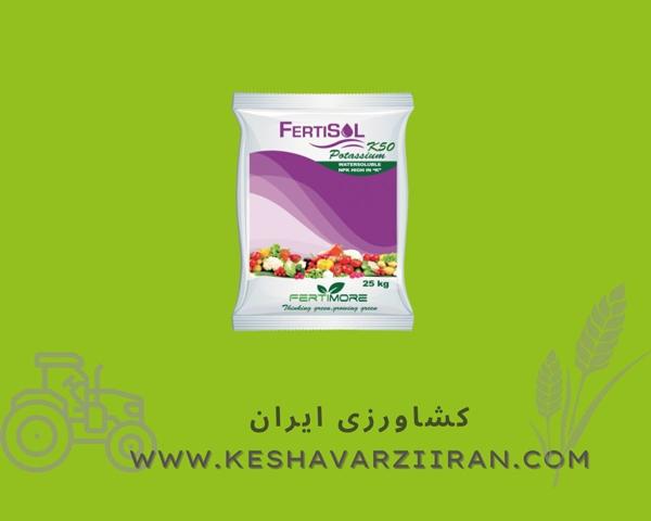 کود-کشاورزی ایران