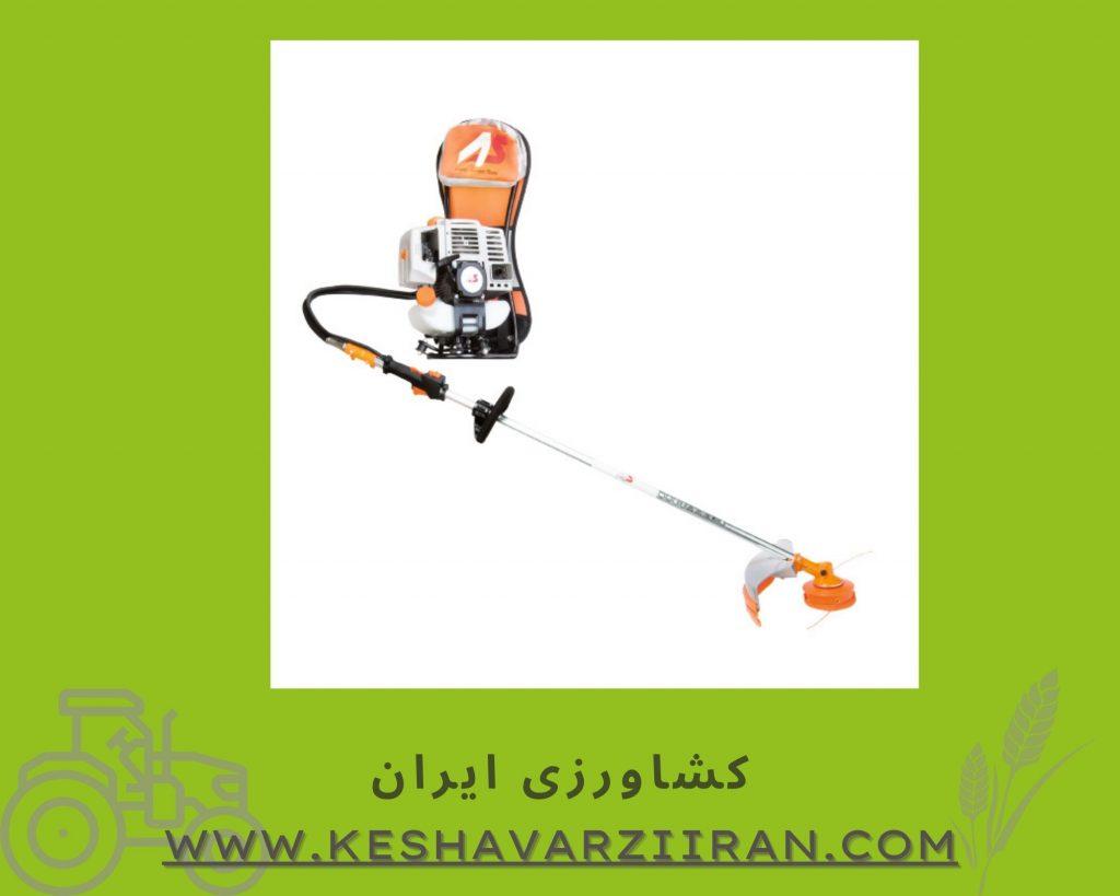 علف تراش - کشاورزی ایران